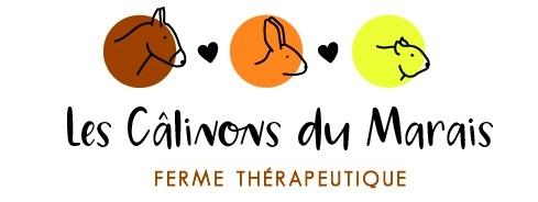 Ferme Therapeutique Les Câlinons du Marais